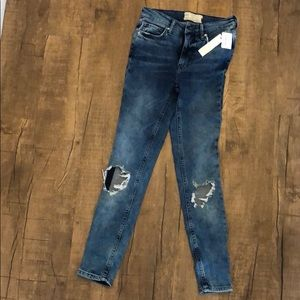 Free People Jeans NWT